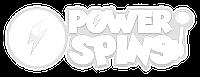 power spins casino logo