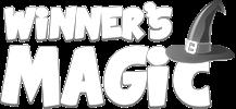 winners magic casino logo
